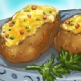 Play Baked Potato