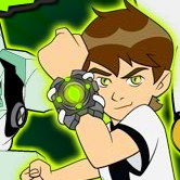 Play Ben 10 Cavern Run