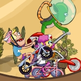 Play Bicycle Run