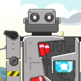 Play Big Evil Robots