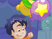 Play Boom Balloon