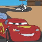 Play Cars Toon : McPorter