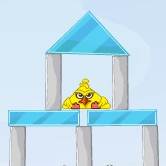 Play Chicken House