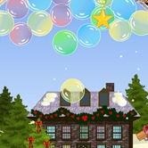 Play Christmas Bubbles