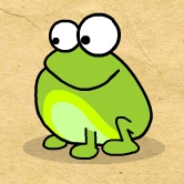 Play Click The Frog