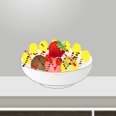 Play Cooking Banana Split