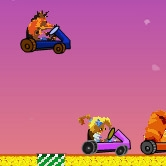 Play Crash Kart