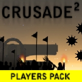 Play Crusade Players Pack