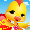 Play Cute Egg Chick