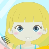 Play Cute Hairstyle