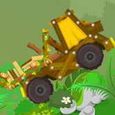 Play Forest Truck