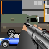 Play Highway Pursuit