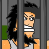 Play Hobo 2 Prison Brawl