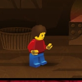Play LEGO The Four Paths