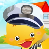 Play Lovely Duck Dress Up
