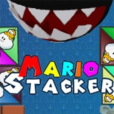 Play Mario Stacker