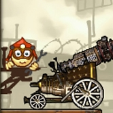 Play Roly Poly Cannon 3