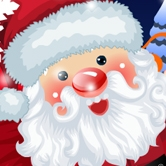 Play Santa Claus Dressup
