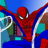 Play Spiderman Dress Up