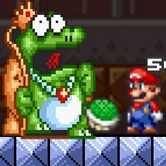 Play Super Mario - Save Toad