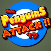 Play When Penguins Attack